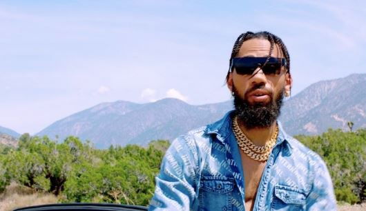 My life and that of other #EndSARS protesters have been threatened by Enugu state govt - Phyno 1