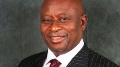 Photo of Police declare Former Minister, Kenneth Gbagi wanted for Assaulting and Stripping Hotel Staff Naked