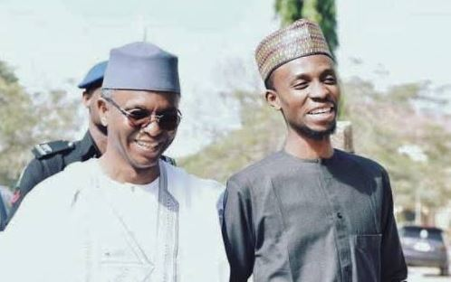Nigeria does not begin in Lagos and end in Abuja...Buhari is still your President and nothing will happen- Bashir El-Rufai 1