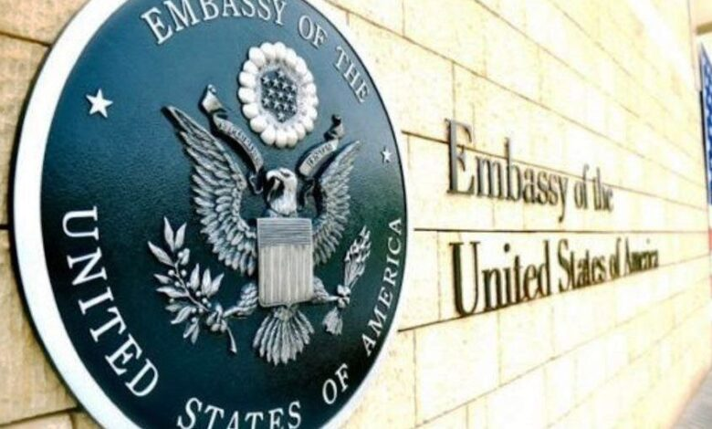 United States Govt shuts down its Embassy In Lagos 1