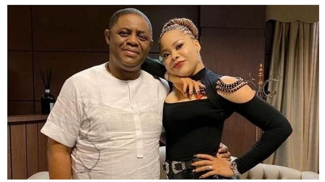 I have covered my estranged wife's madness for over 7 years to protect my children - Femi Fani Kayode says 1