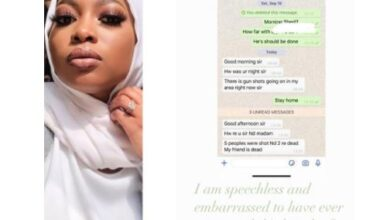 Photo of I am embarrassed to have ever supported these bunch of senseless and unpatriotic leaders- Fatima Ganduje-Ajimobi