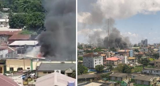 Ikoyi prison incident has been contained, no inmate escaped- Ministry of Interior says 1