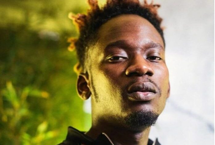 """""""All these old Governors and Govt people coming out to speak like they are righteous, are all part of the problem"""" - Mr.Eazi 1"""