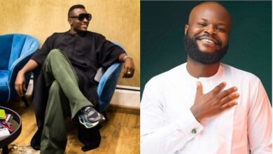 Photo of You're a full-blown shame to Nollywood – Filmmaker Ifan Ifeanyi calls out colleague Ideh Chukwuma for saying he didn't see a dead body at Lekki toll gate shooting