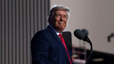 Photo of 'Donald Trump is 91% certain to win US election' – Pollster who has correctly predicted elections since 1996