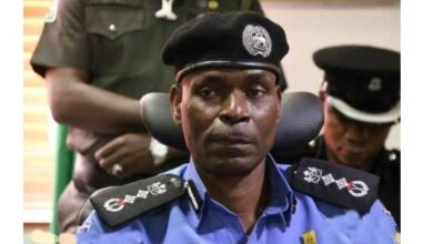Photo of Law permits me to remain in office till 2023 – IGP, Adamu