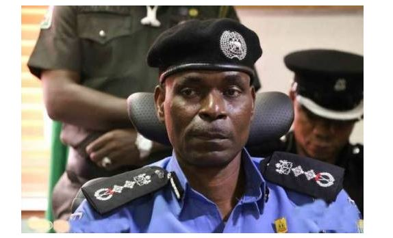 Photo of Protect yourselves against attacks- IGP tells police