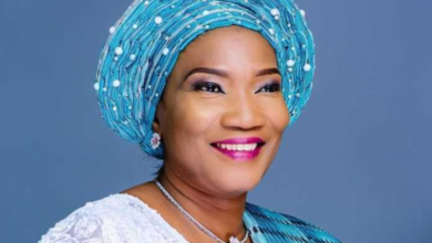 Photo of You're a witch, If your husband's Life does not appreciate after marriage – Pastor Adejumo
