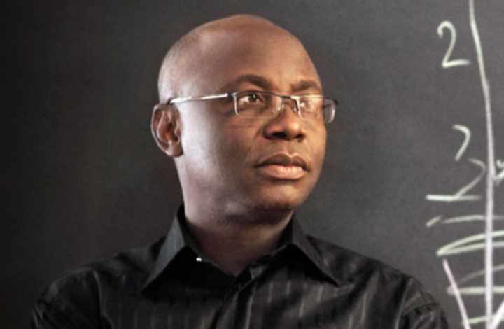 Buhari still has time to leave behind an enduring legacy -Tunde Bakare 1
