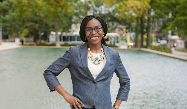 Nigerian woman becomes Minnesota state's lawmaker in the US 1