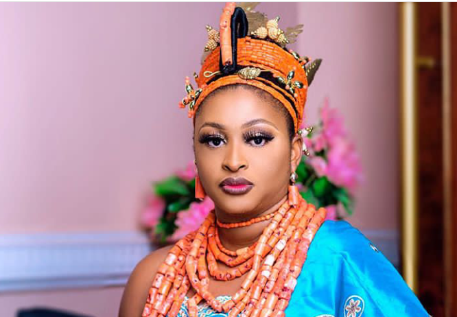 Being desirable to a man shouldn't be your main purpose in life – Etinosa tells women 1