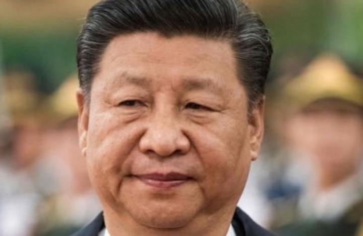 US Election: China declines to acknowledge Biden's victory 1