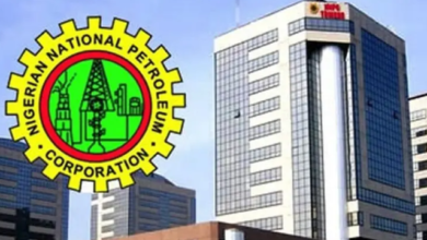 Photo of NNPC raises petrol depot price, marketers to sell at N168-N170/Litre