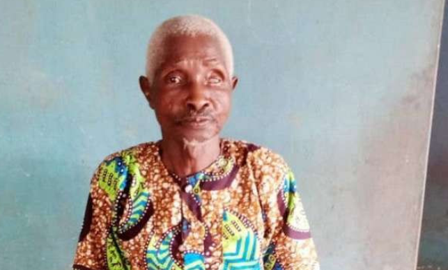 Police arrest 70-year-old who impregnated his 15-year-old daughter 1