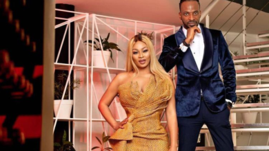 "Photo of ""I want my marriage to work, please help me beg my wife"" – 9ice appeals after video of him caressing a lady's b**bs in a hotel emerges online"