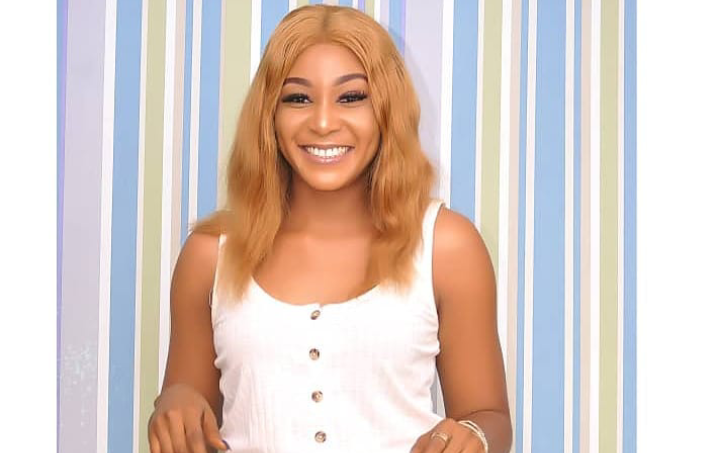 """""""Wait till after childbirth before undergoing plastic surgery"""" – Actress, Jennifer Obodo advices colleagues 1"""