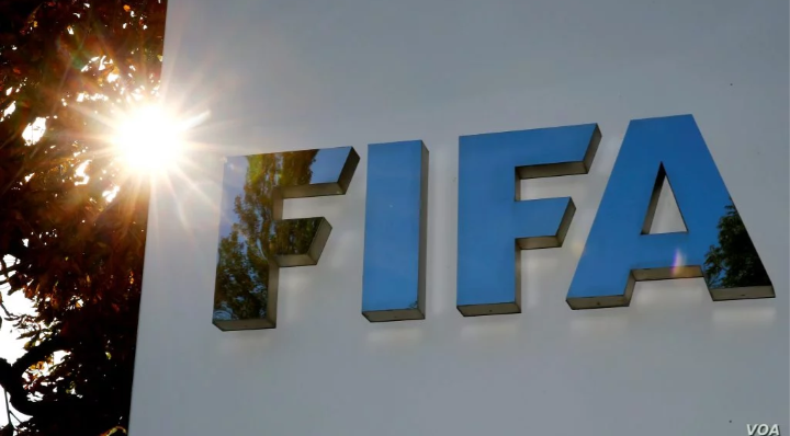 Photo of Fifa selects two Nigerian Referees for the 2023 Women's World Cup