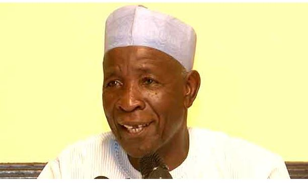 We are not in a military regime- Buba Galadima asks FG to unfreeze accounts of #EndSARS promoters 1