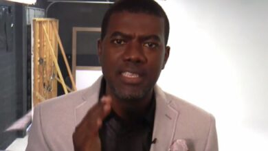 Photo of Social Media Censor: Northern Governors do not want their hold on Almajiri to end – Reno Omokri