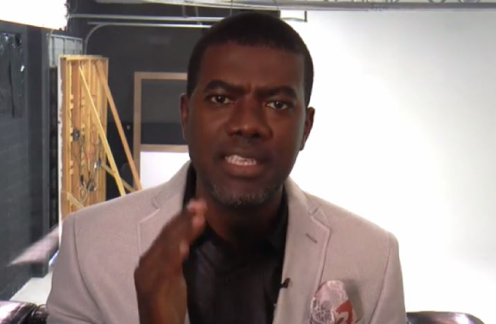 Bride Price is only Paid for Virgins - Omokri 1