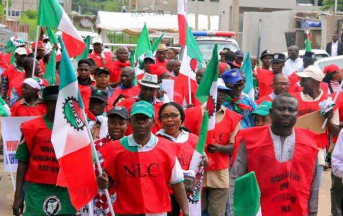 ''There is a limit to what the citizens can tolerate'' NLC rejects Fuel price increase, demands reversal 1