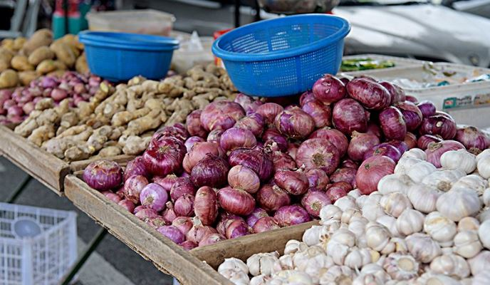 Nigeria's inflation hits 14.23 percent as food prices increases 1