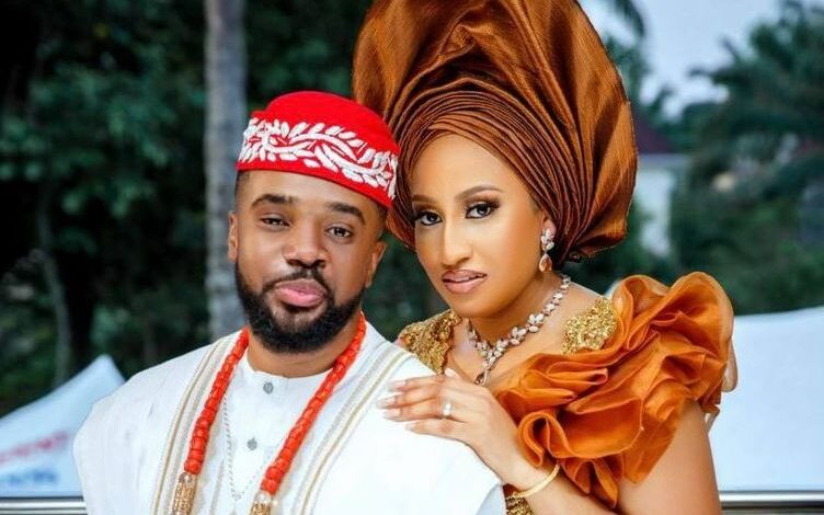 More photos from Actor Williams Uchemba's Traditional Wedding 1