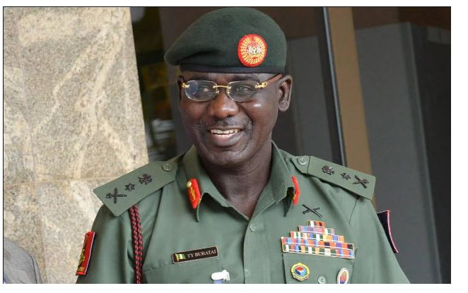 "Photo of ""Terrorism may persist in Nigeria for another 20 years"" – Buratai"