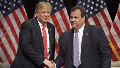 Photo of Trump's Friend, Chris Christie describes his legal team as a 'national embarrassment'…asks him to concede and end frivolous lawsuits