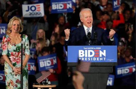 US Election 2020: Joe Biden Defeats Donald Trump to win the Presidency 1