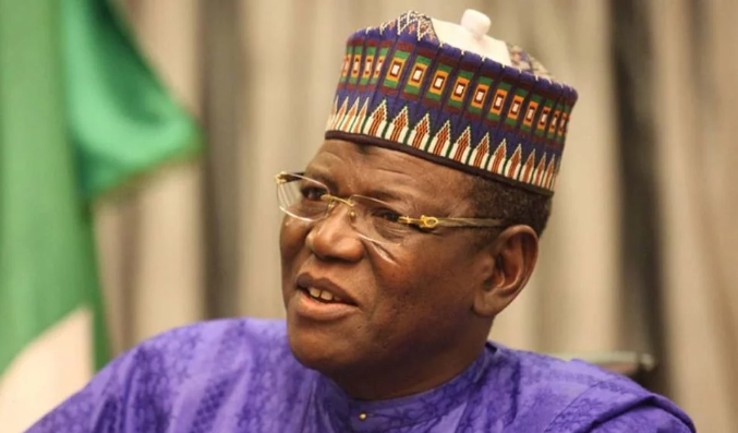 Photo of Buhari is arrogant, he has to resign and seek forgiveness – Sule Lamido