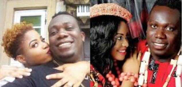 Photo of Duncan Mighty slams those criticizing him for exposing his family woes