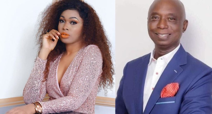 """Photo of """"I rejected Ned Nwoko when I was younger"""" – BBNaija Princess"""