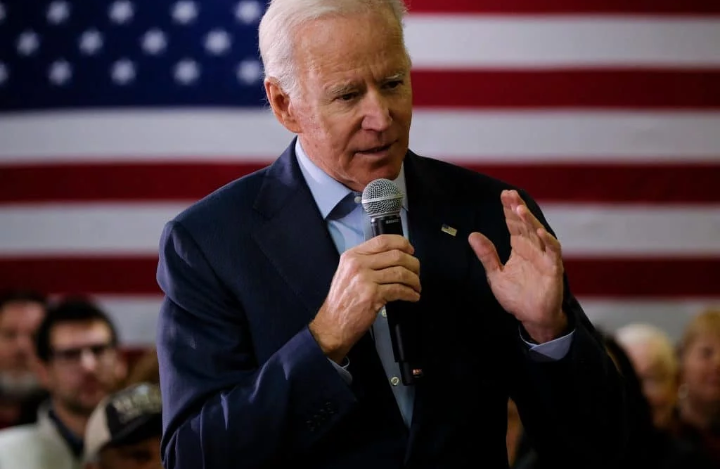 Photo of Covid-19 vaccine will be distributed free of charge to every American – Joe Biden