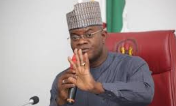 APC will soon be Africa's largest political party and even developed nations will learn from the party - Yahaya Bello 1