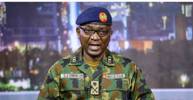 Photo of Boko Haram are buying fertilizers to make bombs – DHQ