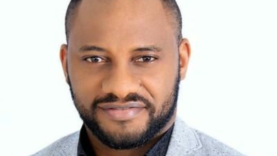 Photo of In this struggle for a better Nigeria we do not need cowards – Yul Edochie tells Nigerian youth