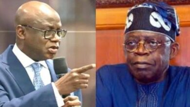 Photo of No one in this country or elsewhere is rich enough to pay me off – Pastor Tunde Bakare says his sermon about Tinubu was taken out of context