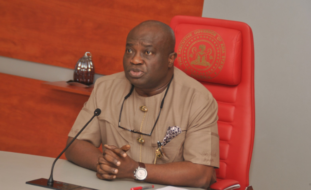 I have improved Aba from what I met in 2015 – Ikpeazu 1