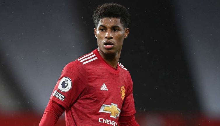 Photo of 'Yes I'm a black man and I live everyday proud that I am'- Marcus Rashford speaks out after receiving racist abuse on social media
