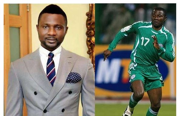 Photo of Super Eagles players do not play with purpose anymore – Former Nigerian striker, Julius Aghahowa says
