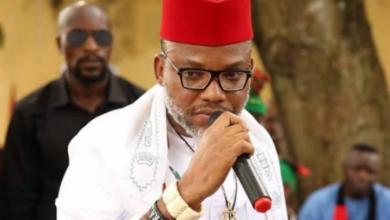 Photo of Dangote is Nigeria's biggest problem – Nnamdi Kanu