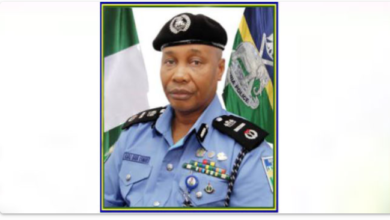 Photo of Security situation in South-East, South-South critical – Acting IGP Usman Baba
