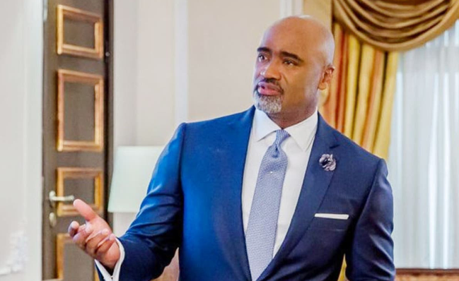 Photo of Nigeria is a scam, the problem is not Nigerians but Nigeria and the Constitution – Pastor Paul Adefarasin