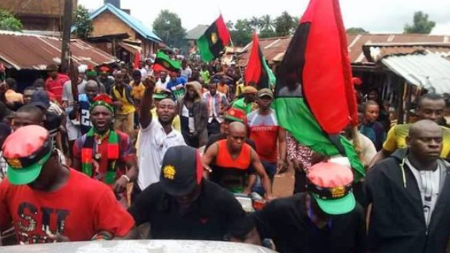 Photo of South-East governors misleading people with Igbo presidency – Biafra group reacts to anti-IPOB comments