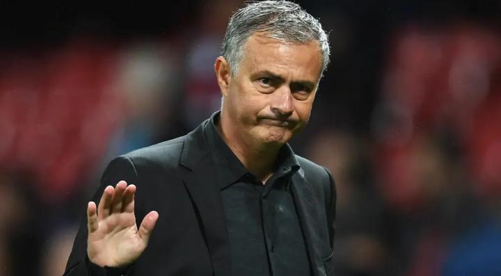 Photo of BREAKING: Mourinho sacked as Tottenham Hotspur Manager