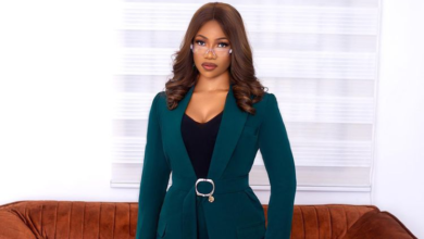 """Photo of """"Don't allow this sugar daddy babes make you feel like you are not doing enough""""-BBNaija star, Tacha tells ladies"""