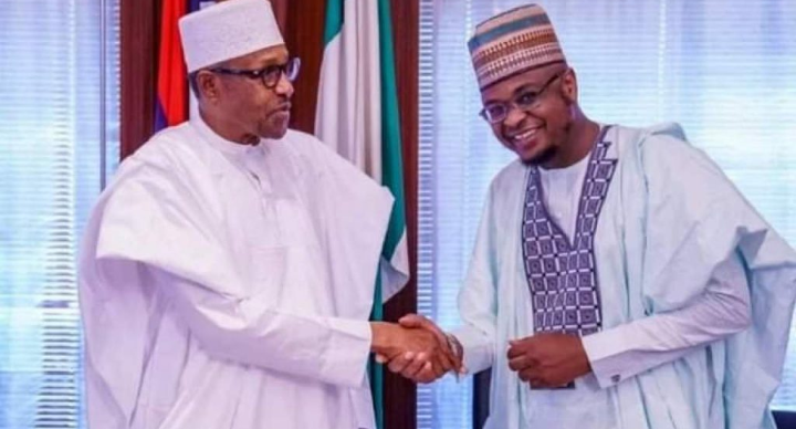 Photo of NIN-SIM linkage will cover our security structure, identify crooks – Buhari