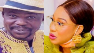Photo of Releasing Baba Ijesha means calling for war – Tonto Dikeh